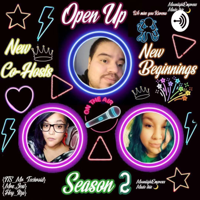 OpenUP (Podcast ) podcast