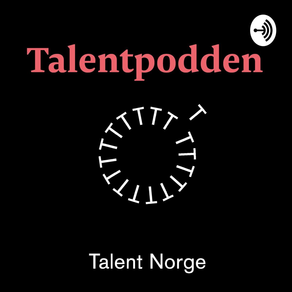 Talentpodden