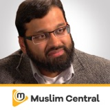 Image of Yasir Qadhi podcast