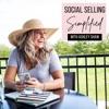 Social Selling Simplified - Ashley Shaw artwork