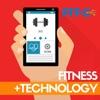 Fitness + Technology artwork