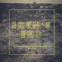 Eden's End podcast