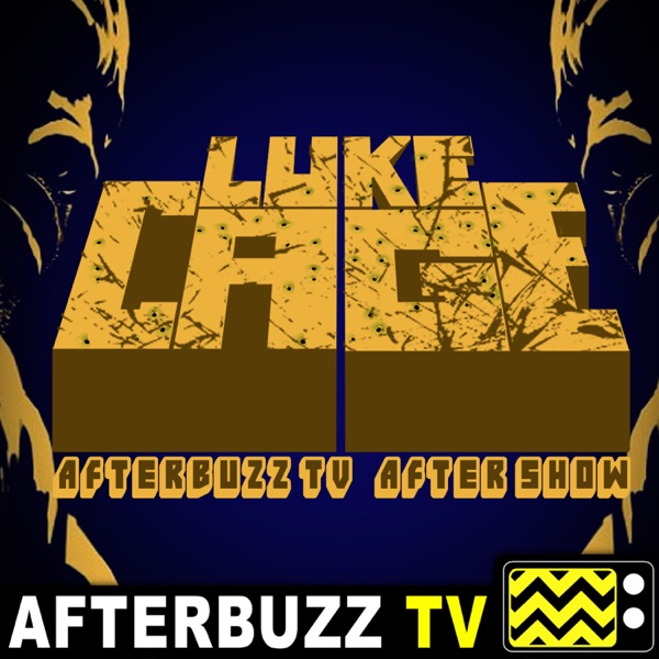 The Luke Cage Podcast