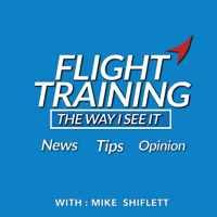 Flight Training The Way I See It podcast