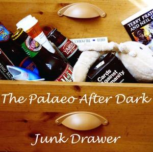 The Palaeo After Dark Junk Drawer