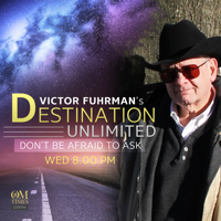Destination Unlimited with Victor Fuhrman podcast