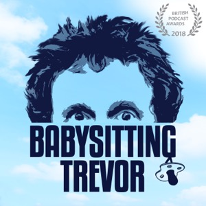 Babysitting Trevor with Carl Donnelly, Chris Martin and Trevor Crook