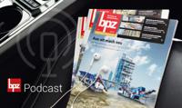 bpzPodcast für die Praxis der Bauunternehmer podcast