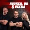 Hooker, DB and Becka
