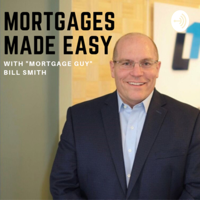 Mortgage Guy Bill podcast