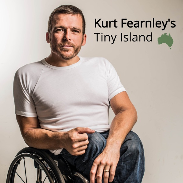 Kurt Fearnley's Tiny Island