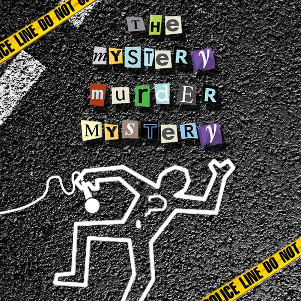 The Mystery Murder Mystery