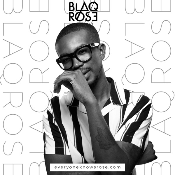 Blaqrose Supreme's Podcast