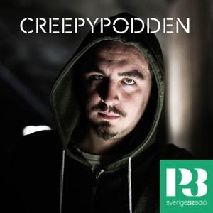 Creepypodden i P3