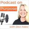 Podcast on Purpose artwork