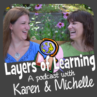 Layers of Learning Podcast podcast