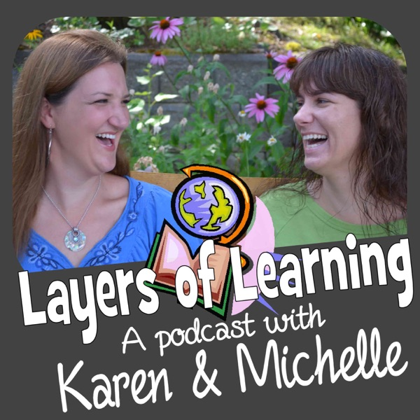 Layers of Learning Podcast