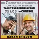 The 7 Deadly Sins of Building a Contractor Business