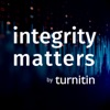 Integrity Matters by Turnitin artwork