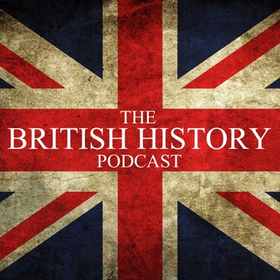 The British History Podcast:Jamie Jeffers