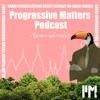 Progressive Matters Podcast artwork
