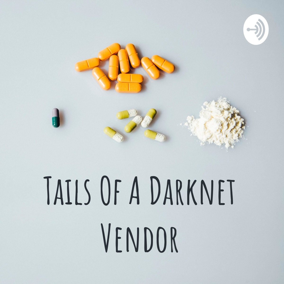 Tails Of A Darknet Vendor