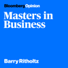 Masters in Business - Bloomberg Radio