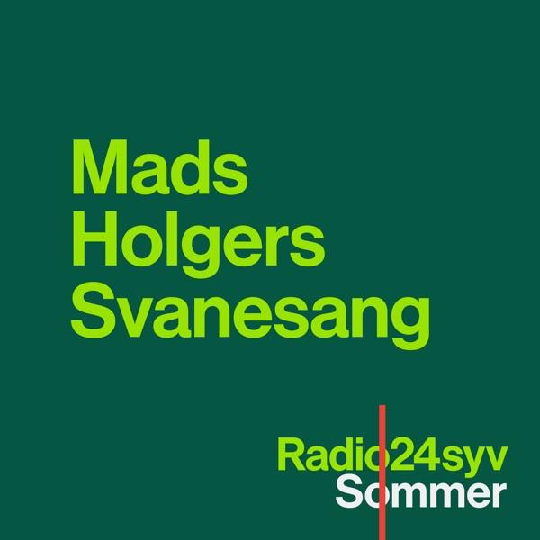 Mads Holgers Svanesang