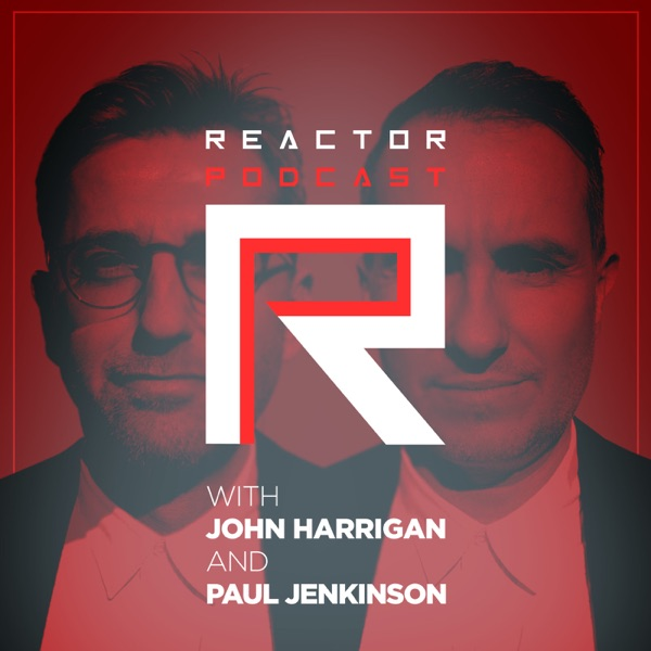 Reactor Podcast