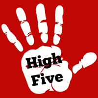 High Five Podcast podcast
