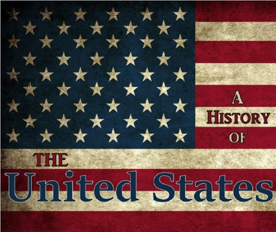 A History of the United States:Jamie Redfern