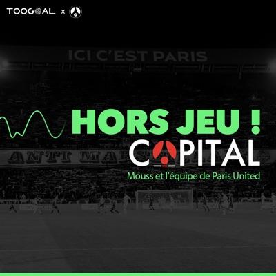 Podcast Paris United:Paris United