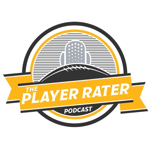 Cover image of DLF Player Rater Podcast