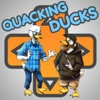 Quacking Ducks Podcast artwork