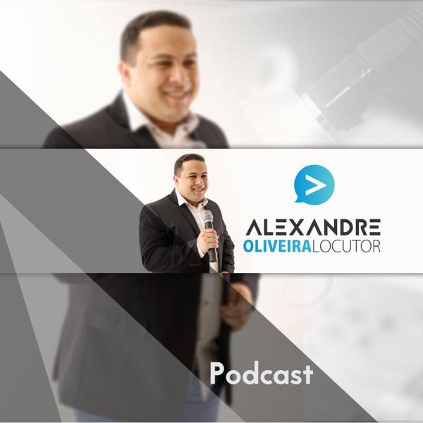 Alexandre Oliveira Locutor
