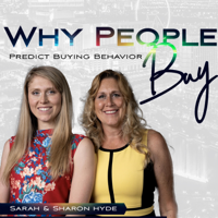 Why People Buy podcast