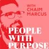 People with Purpose | Chaim Marcus artwork