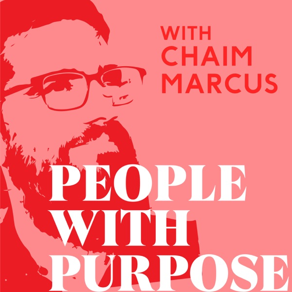 Chaim Marcus | People with Purpose