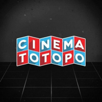 Cinema Totopo podcast