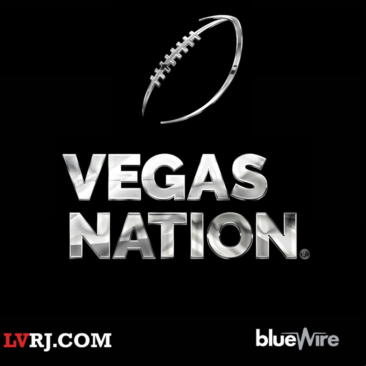 Vegas Nation - Raiders Football