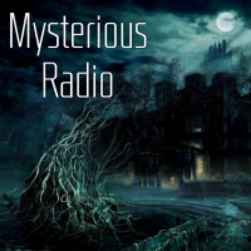 Cover image of Mysterious Radio