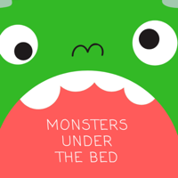 Monsters Under The Bed podcast