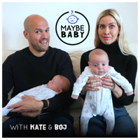 Maybe Baby podcast