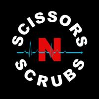 Scissors N Scrubs podcast