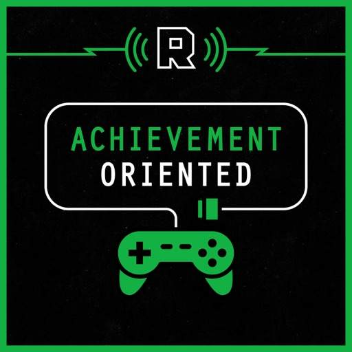 Cover image of Achievement Oriented