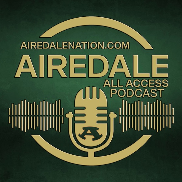 Airedale All Access