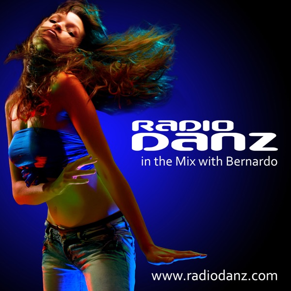 Radio Danz in the Mix with Bernardo
