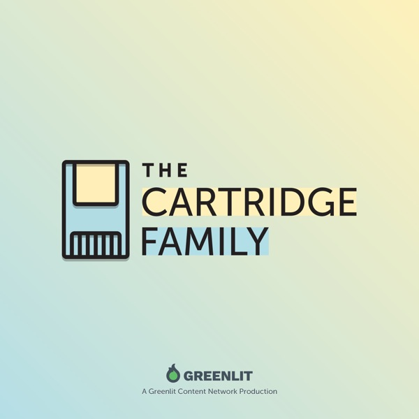 The Cartridge Family 054 - Discord Nitro Games, PS4 Bricked