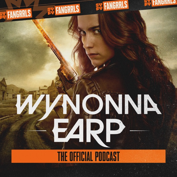 The Official Wynonna Earp Podcast image