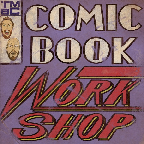 Comic Book Workshop
